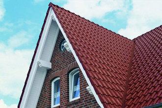 Крыша из металлочерепицы в Рязани по оптимальной цене